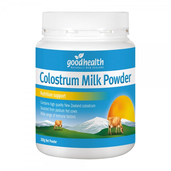 Good Health Colostrum Milk Powder - Good Health - Brands ...